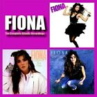 Fiona - Fiona (Self Titled) / Beyond the Pale / Heart like a Gun (2 Disc) CD NEW