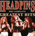 The Headpins - The Complete Greatest Hits CD NEW