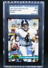 Full Brett Favre Rookie Cards Checklist and Key Early Cards 50