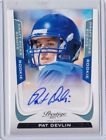2011 Prestige Football Rookie Short Prints Announced 3