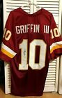 Robert Griffin III Rookie Cards and Autograph Memorabilia Guide 58