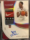 2019-20 Immaculate Collection Collegiate Basketball Cards 14