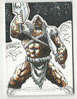 2018 Upper Deck Marvel Masterpieces Trading Cards 10