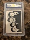 1964 Topps Beatles B&W Second Series Card