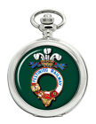 Ffestiniog Railway Crest Pocket Watch