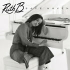 Ruth B - Safe Haven CD NEW