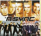 Triple Feature: NSYNC (Self Titled) / No Strings Attached / Celebrity CD NEW