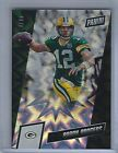 Aaron Rodgers Rookie Cards Checklist and Autographed Memorabilia 16