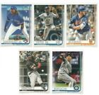 2019 Topps Baseball Factory Set Rookie Variations Gallery 15