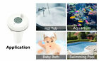 Inkbird Floating Thermometer Outdoor Swimming Pool Spa Aquariums Pond Waterproof