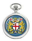 East India Company (EIC) Pocket Watch