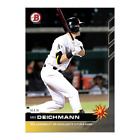 2019 Bowman Next Topps Now Baseball Cards Checklist - Top 20 Prospects 9