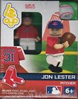 Special Edition #getbeard Boston Red Sox OYO Minifigures Released for Playoffs 23