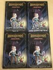 Not Enough D'Oh - Simpsons Trading Cards Autograph Guide 26