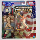 1999 Starting Lineup Cooperstown Collection Ted Williams Figure unopened