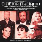 Cinema Italiano: A New Interpretation of Italian Film Music