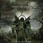 Vesperian Sorrow ‎- Stormwinds of Ages CD - SEALED NEW COPY - Black Metal Album