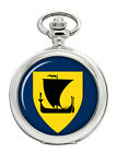 Nordland (Norway) Pocket Watch