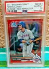 Pete Alonso Rookie Cards Guide and Top Prospects List 44