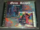 Grim Reaper: See You In Hell/Fear No Evil 1984/85
