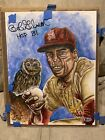 Bob Gibson Cards, Rookie Card and Autographed Memorabilia Guide 38