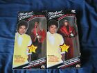 Michael Jackson Superstar of the 80s LJN MIB Worldwide Shipping