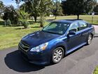 2011 Subaru Legacy 2.5i Limited below $8000 dollars
