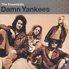 The Essentials Damn Yankees Ted Nugent Tommy Shaw Jack Blades