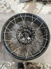 R1200GS Adventure Rear Wheel