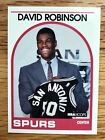 Salute to The Admiral! Top David Robinson Basketball Cards 31