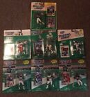 Lot of (7) Kenner 1988-2000  Starting Lineups...Football