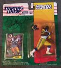 Jerome Bettis Signed/ Autographed 1994 Starting Lineup.. Steelers.. Rams.. Proof