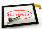 For Chuwi Hi10 CW1515 HSCTP-747-10.1-V0/HSCTP-722-10.1-V1 Touch Screen Digitizer