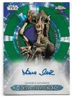 2019 Topps Star Wars Chrome Legacy Trading Cards 23
