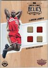 2018 Upper Deck Authenticated NBA Supreme Hard Court Basketball 16
