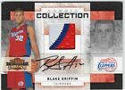 Blake Griffin Cards, Rookie Cards and Autographed Memorabilia Guide 28