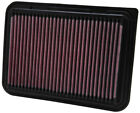 Toyota Corolla K&N Air Filter - Matrix Vibe Yaris - Scion XD iM - 33-2360
