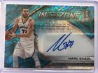 Marc Gasol Rookie Card Guide and Checklist 19