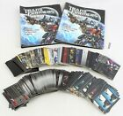 1985 Hasbro Transformers Action Cards Trading Cards 4