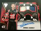 2019 Panini Victory Lane Racing NASCAR Cards 22