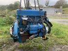 Fordson Major Diesel Engine Good Runner