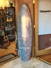 COACH LIMITED EDITION FORM SURF BOARD 6 FEET LONG BY 20 INCHES WIDE NEVER USE