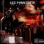 Kee Marcello - Scaling Up - ID3z - CD - New