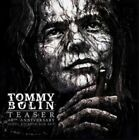 Tommy Bolin - Teaser - 40th Annive - ID23w - CD Mixed product