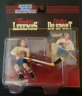 1996 Starting Lineup SLU NHL JEAN BELIVEAU Timeless Legends - CANADIAN Kenner