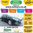 2015 BLACK FORD MONDEO 20 TDCI 150 ZETEC ECONETIC ESTATE CAR FINANCE FR 40 PW