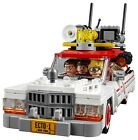 RARE FUN CUTE Lego GHOSTBUSTERS Ecto 1 and Ecto 2 Top Halloween Gift Present NEW