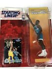 Starting Lineup Alonzo Mourning 1994 action figure unopened