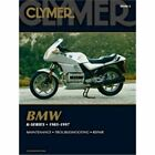 Clymer Street Bike Manual - BMW K-Series - M500-3