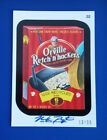 2014 Topps Wacky Packages Series 1 Trading Cards 23